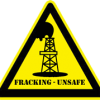 GOV ANNOUNCES FRACKING IS 'HALTED'